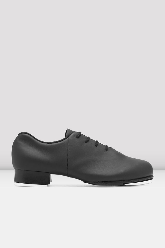 Ladies Tap-Flex Leather Tap Shoes