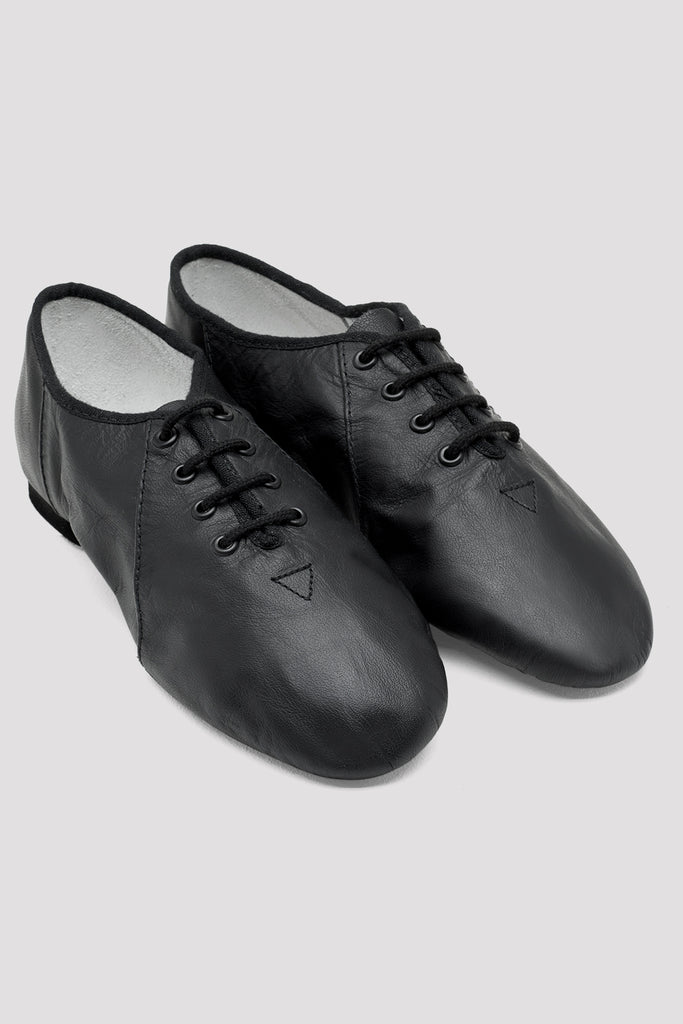Ladies Jazzsoft Leather Jazz Shoes