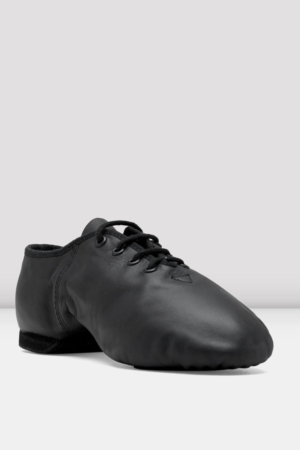 Mens Ultraflex Leather Jazz Shoes