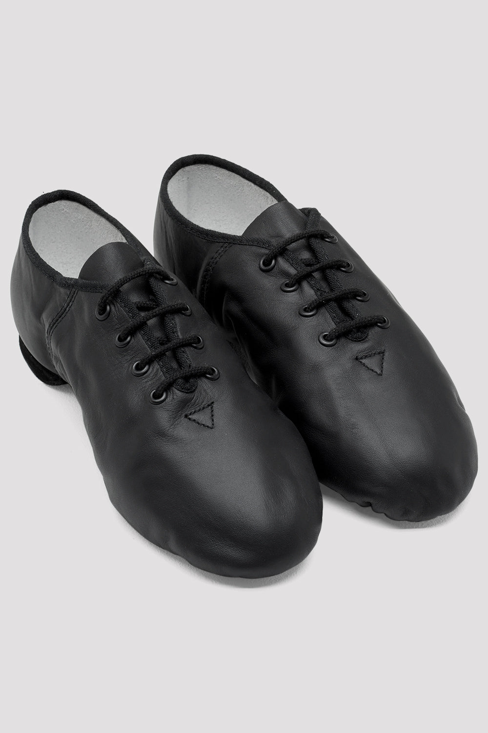 Ladies Ultraflex Leather Jazz Shoes