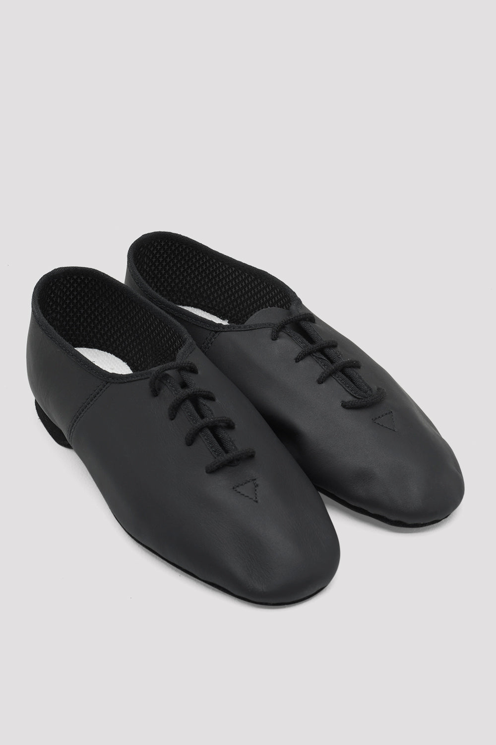 Ladies Debut Jazz Leather Jazz Shoes