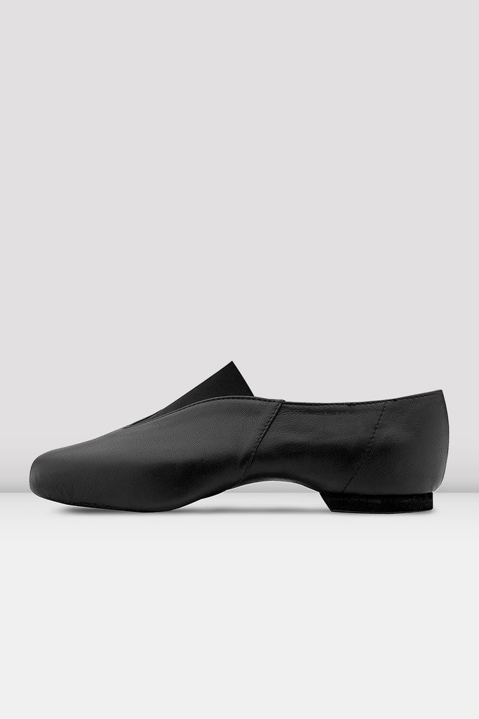 Ladies Pure Jazz Leather Jazz Shoes