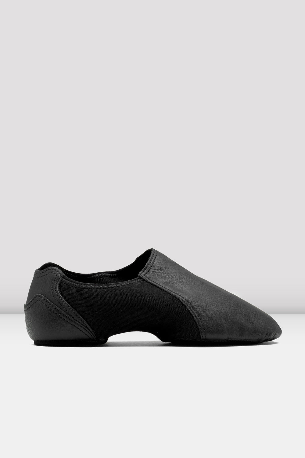 Ladies Spark Leather & Neoprene Jazz Shoes