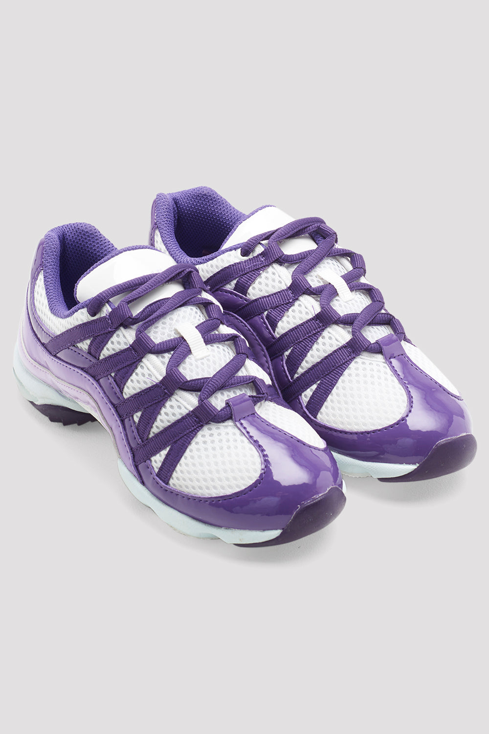 Adult Wave Split Sole Dance Sneakers
