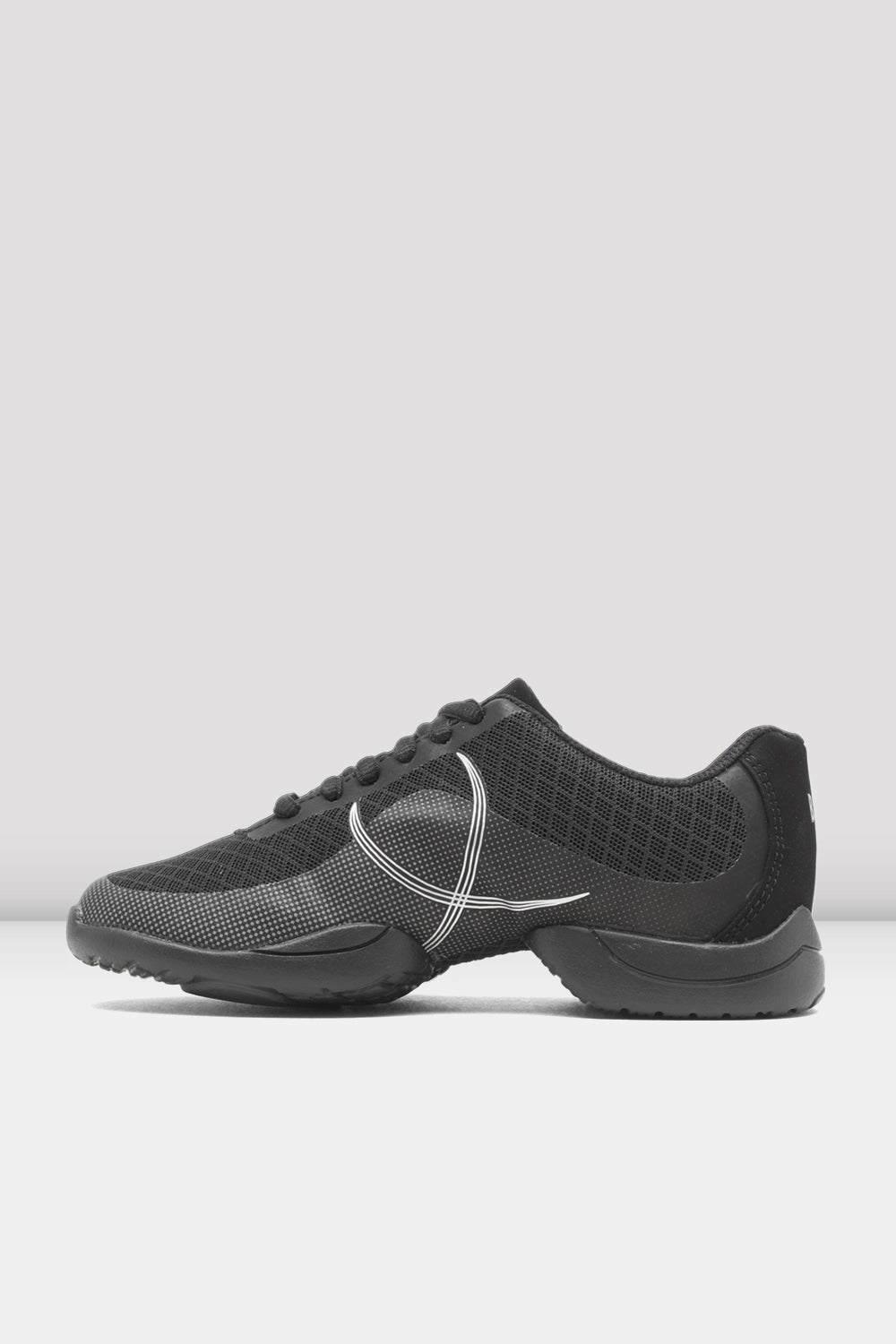 Ladies Troupe Dance Sneakers