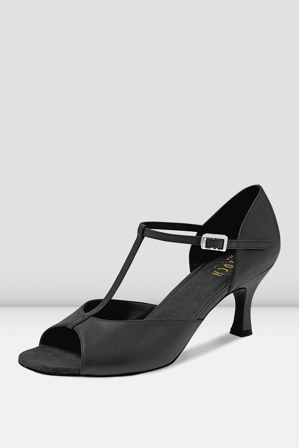 Ladies Illeana Latin Shoes