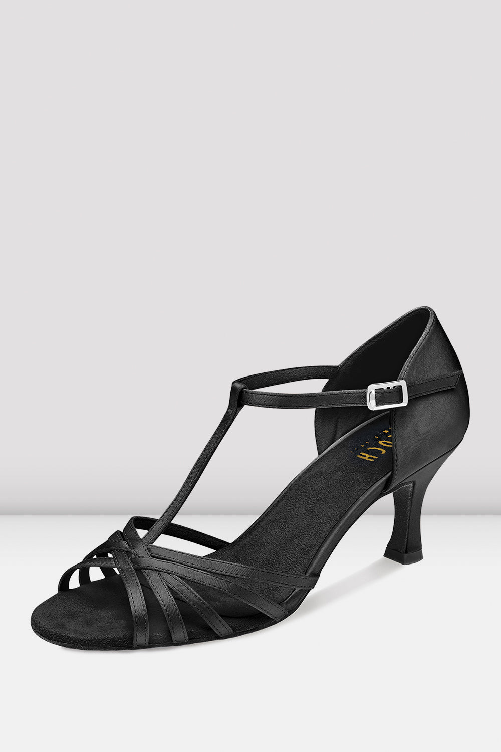 Ladies Nicola Lightweight Latin Shoes