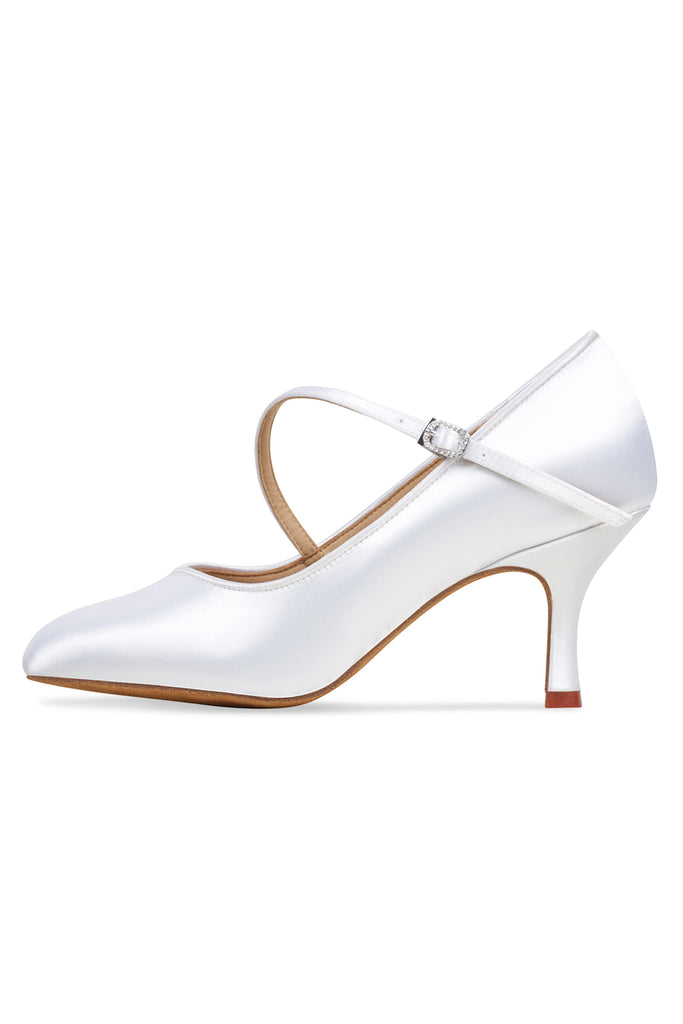 Ladies Monica Ballroom Shoes