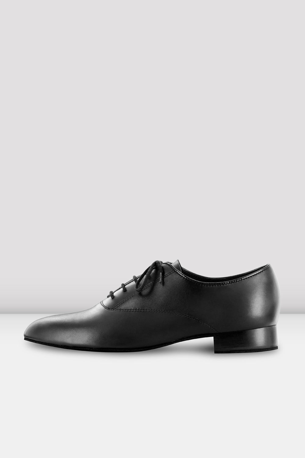 Mens Richelieu Leather Ballroom and Latin Shoes