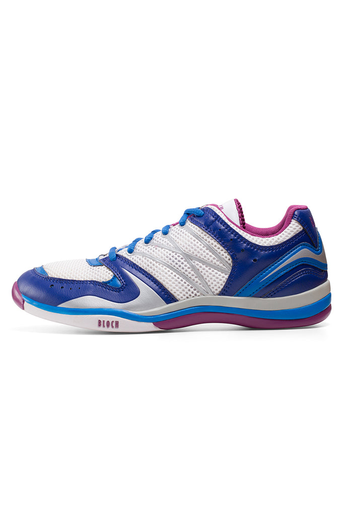 Ladies Apex Dance Sneaker