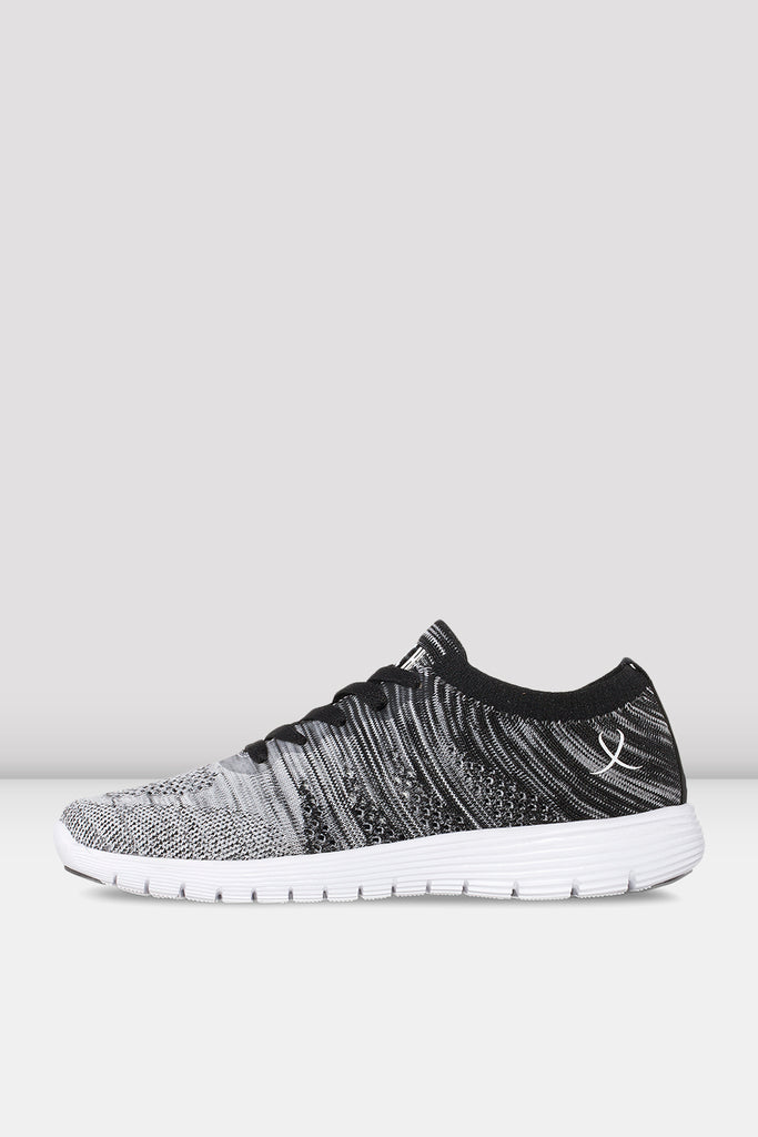 Adult Omnia Lightweight Knitted Sneakers