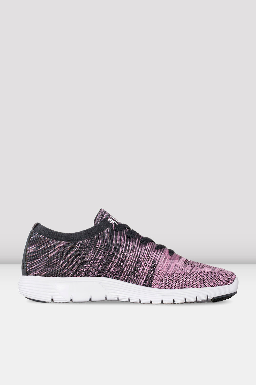 Girls Omnia Lightweight Knitted Sneakers