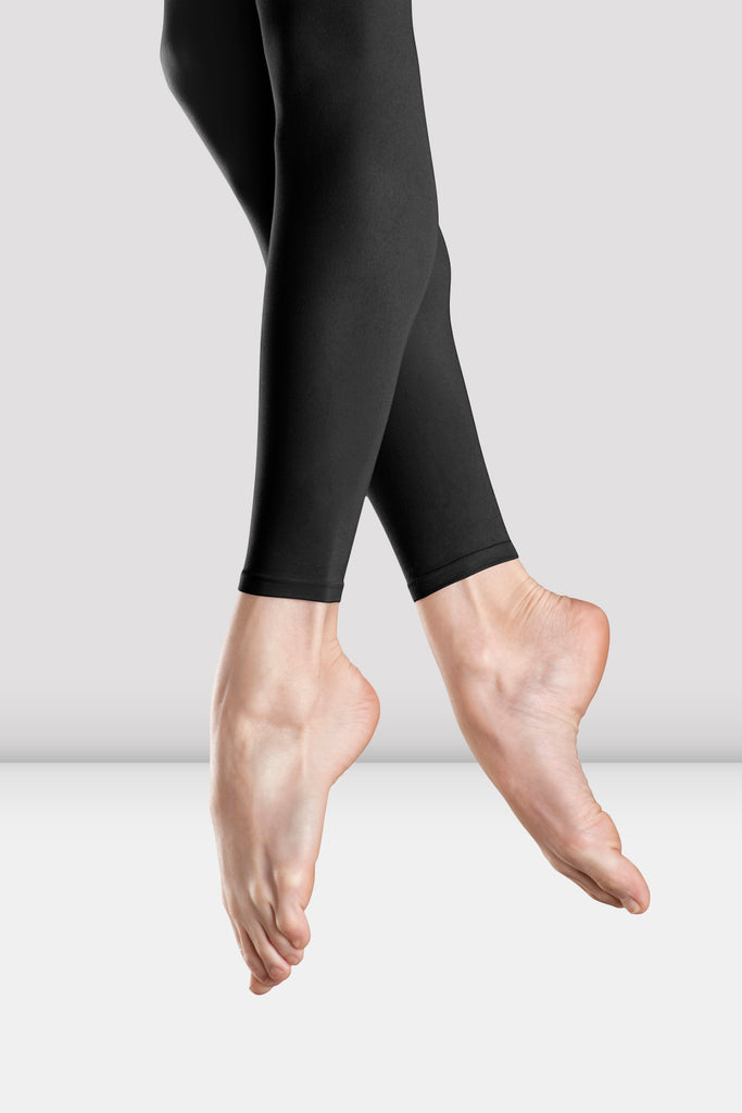 Ladies Endura Footless Tights