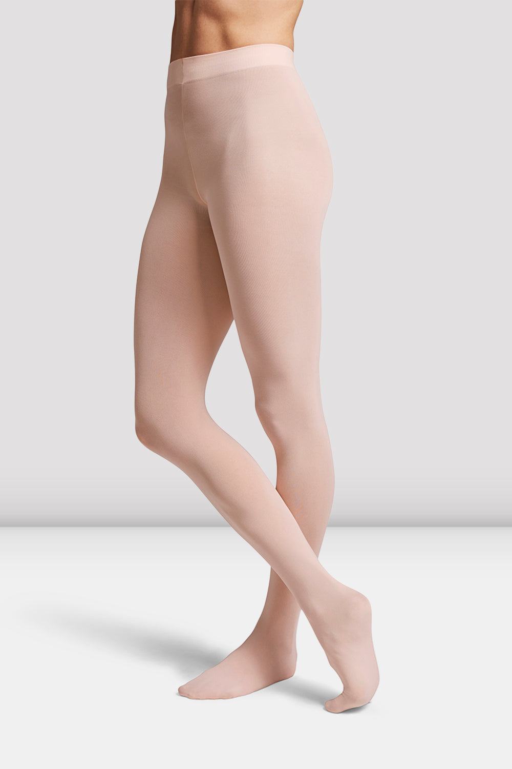 Ladies Footed Tights