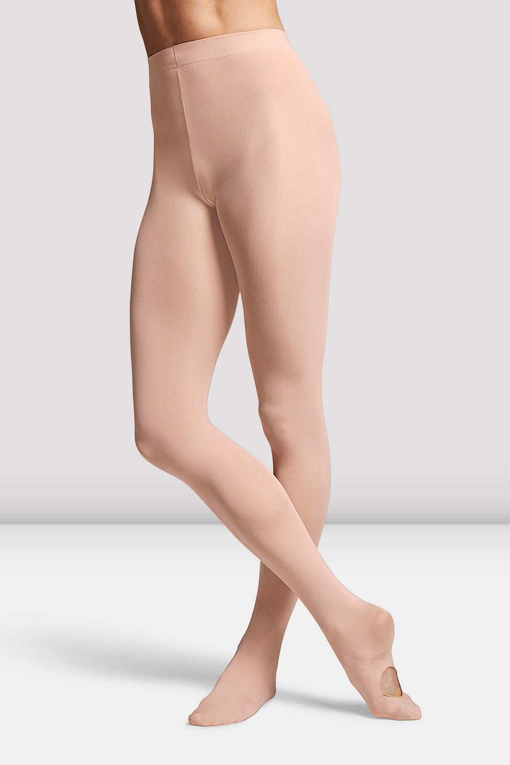 Girls Convertible Tights