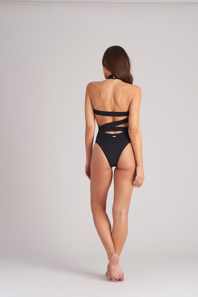 Zise Gigi Z-Back Leotard