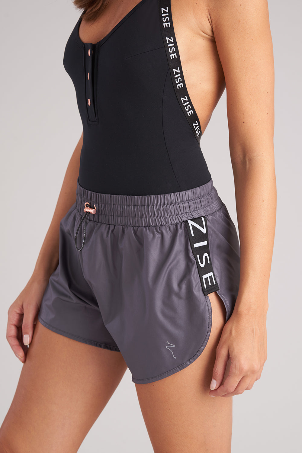 Zise Coco Ripstop Shorts