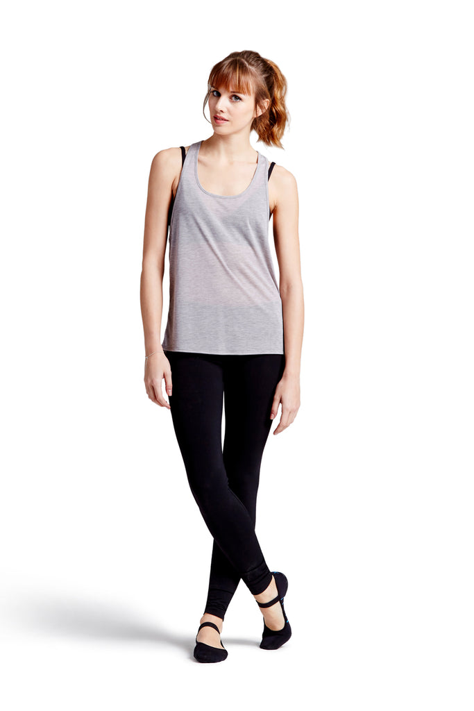 Ladies Loose Fit Top