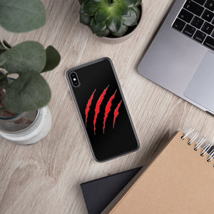 Savage iPhone Case