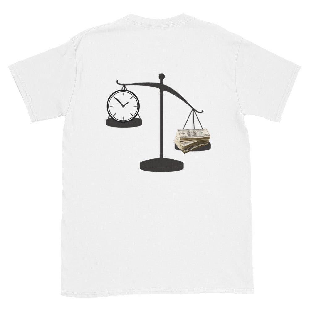 $AVAGE Short-Sleeve Unisex T-Shirt