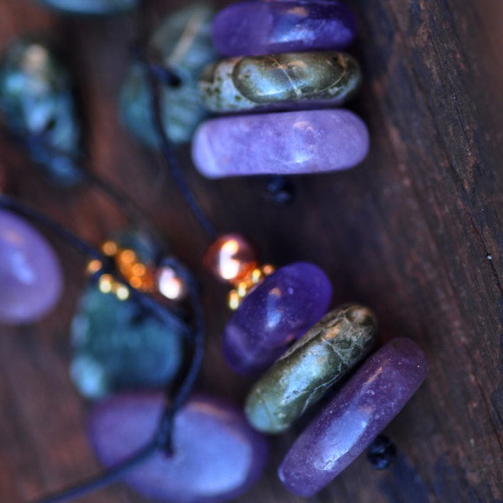 Intuitive Love Necklace