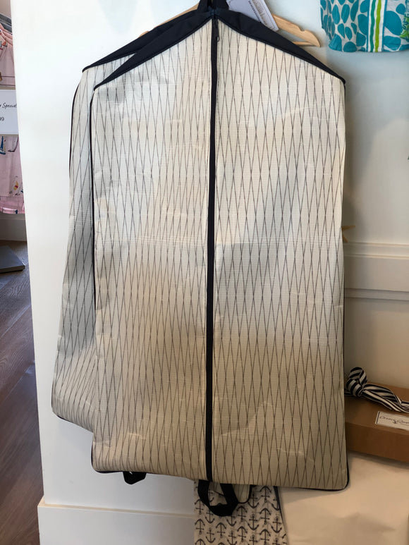 Sailcloth Garment Bag