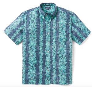 Pua Trail Button Front Men's Shirt