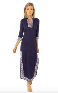 Rio Gio Kaftan Ladies Dress