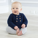DB Infant Sweater