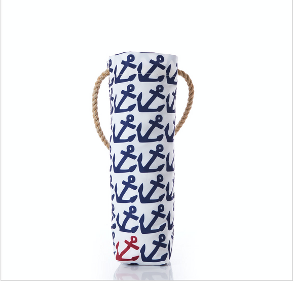 Anchor Pop Wine Bag