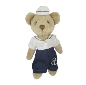 Boy Sailor Bear