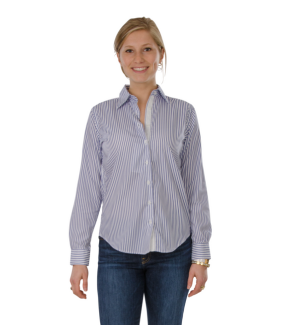 Classic Ladies Shirt
