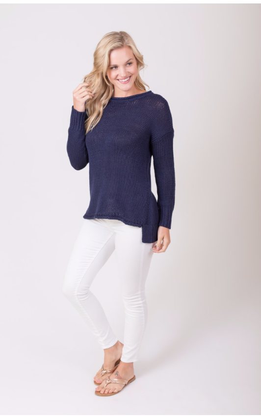 Light Weight Ladies Sweater