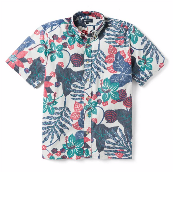 San Clement Mens Shirt