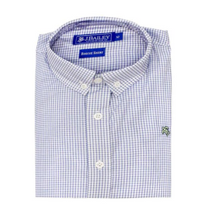 Windowpane Children's Shirt