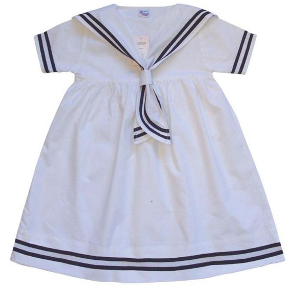 Emma Toddler Dress