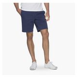 Neal Stretch Twill Mens Shorts