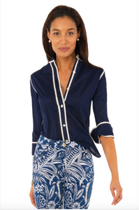Grosgrain Heaven Ladies Shirt