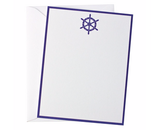Nantucket Helm Note Cards