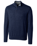 Lakemont Half Zip Men's Sweater