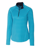 Evie Ladies Half Zip