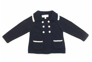 D.B. Infant/Toddler Cardigan