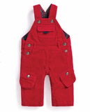 Corduroy Infant/Toddler Overalls