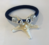 Thick Anchor Bracelet
