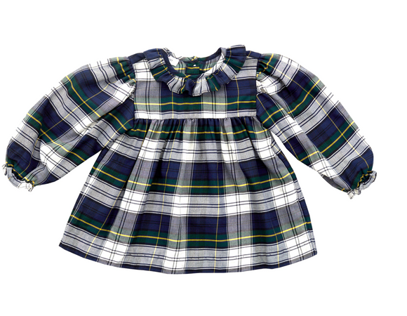 Riley Ruffle Children's Top