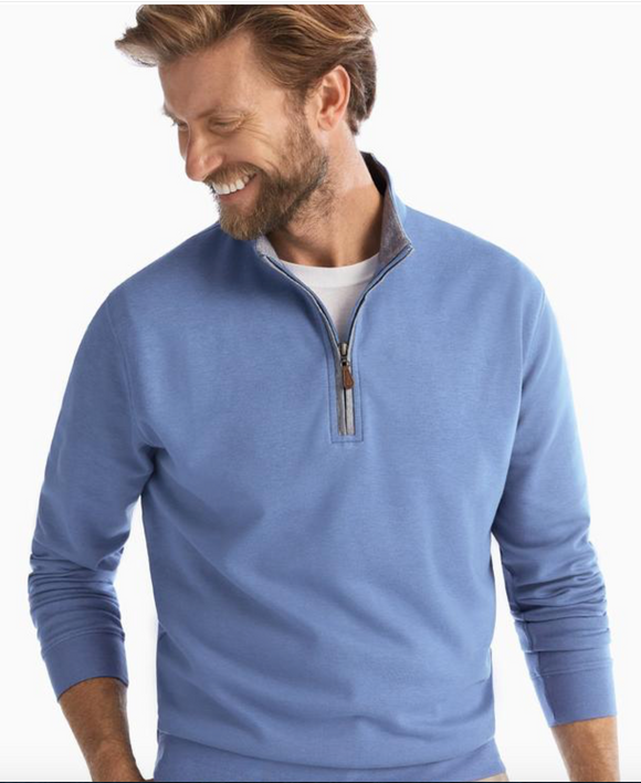 Sully Men's Half Zip