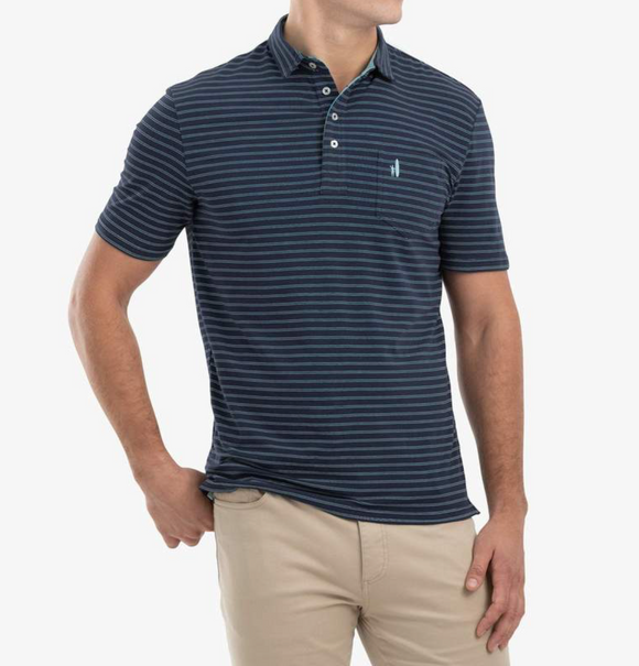Marfa Men's Polo