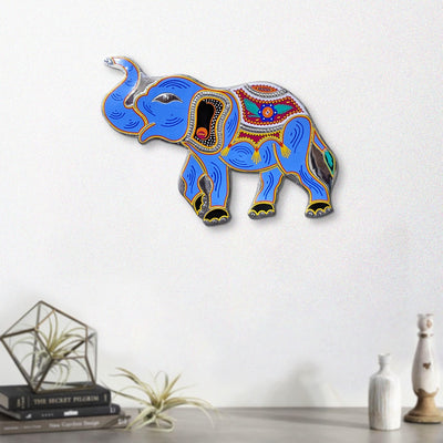 Chamak Patti Wall Hangings