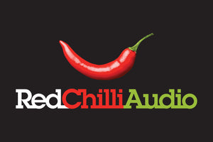 Red Chilli Audio