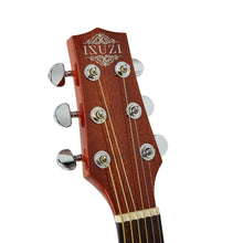 Load image into Gallery viewer, ISUZI M-90C Spruce Acoustic Guitar